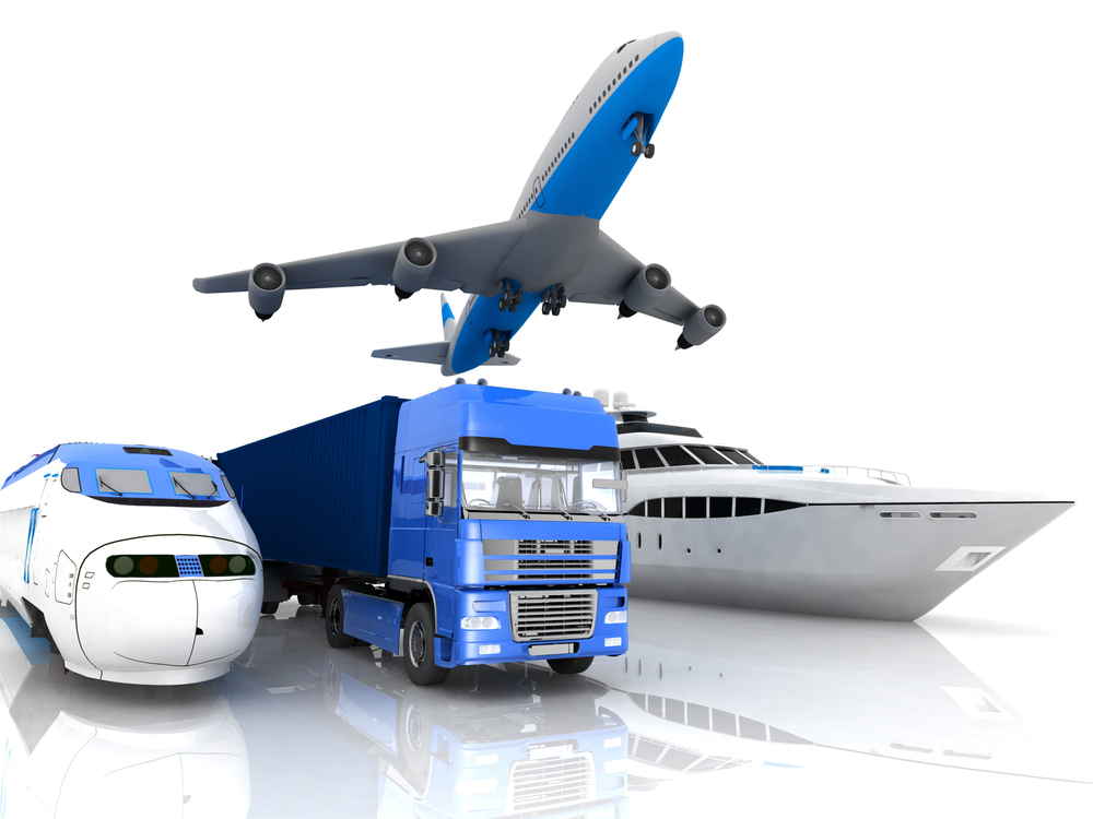 the role of transportation in the Win through logistics by understanding the role of transportation in logistics and business logistics is so important but often forgotten about.